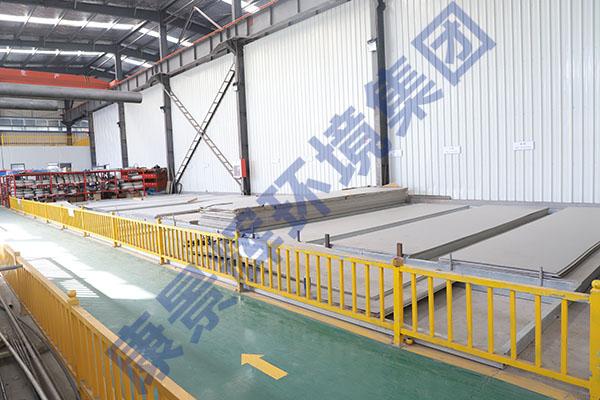 MVR蒸发器仓库