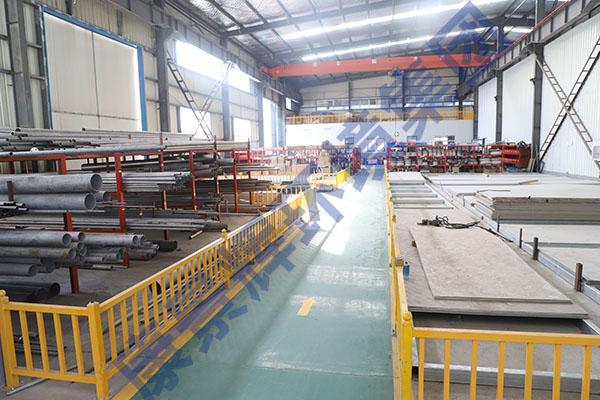 MVR蒸发器厂家实拍