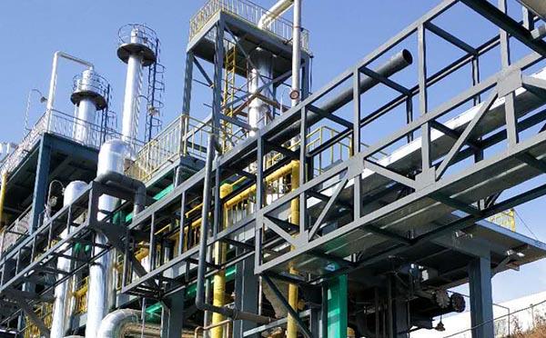 多效废水蒸发设备