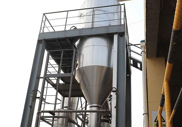 高盐有机废水处理工艺MVR蒸发工艺