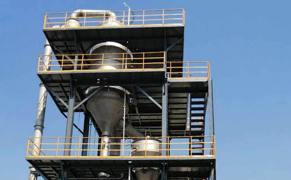 硫酸钠mvr蒸发器