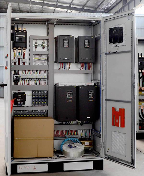 硫酸钠mvr蒸发器自控柜