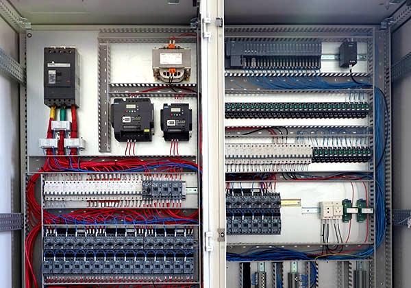 MVR蒸发器自动控制