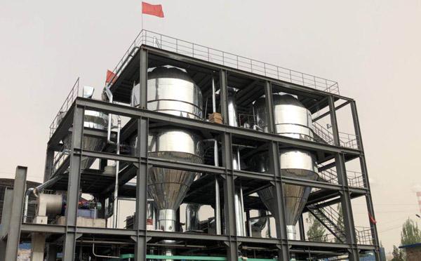 硫酸钠MVR蒸发器.jpg