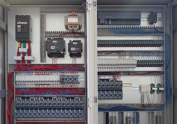 MVR工艺自控系统