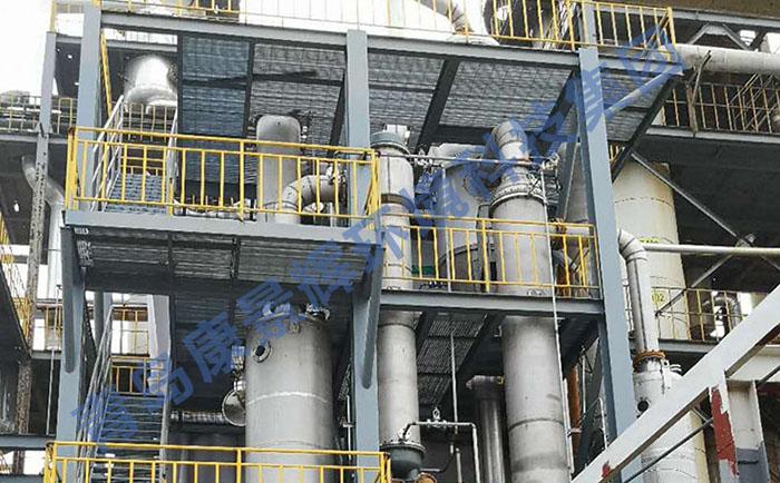 硝酸铵蒸发器