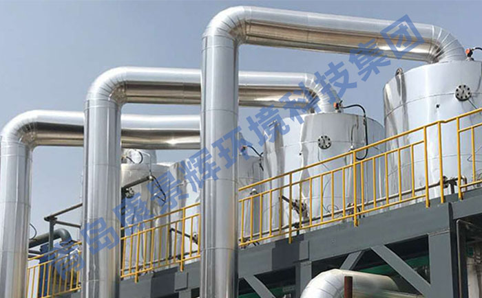 钻井废水蒸发器