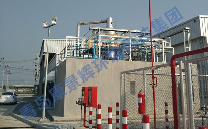 污水蒸发器