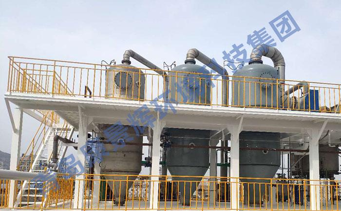 氯化钾结晶器