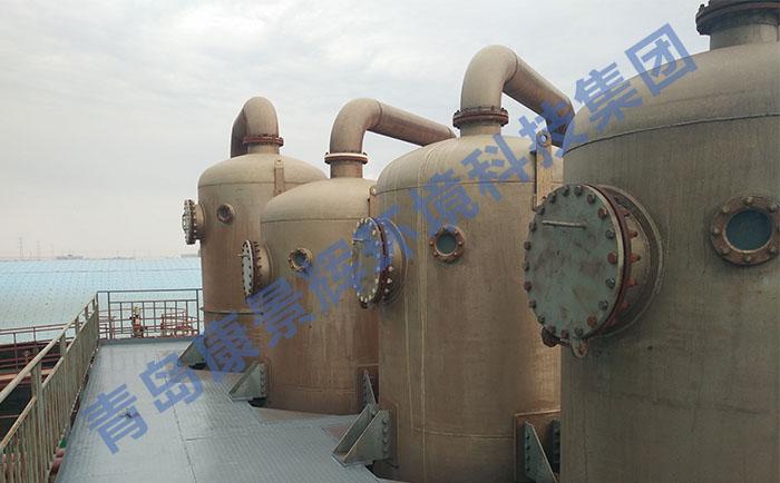四效蒸发器