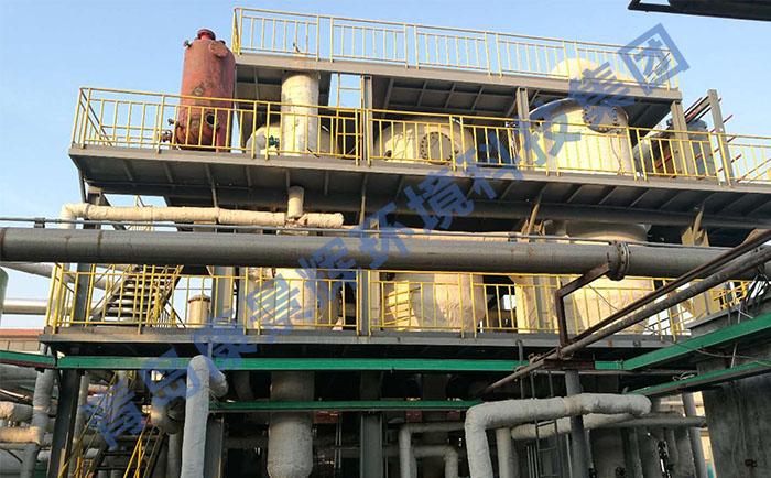 三效农药废水蒸发器