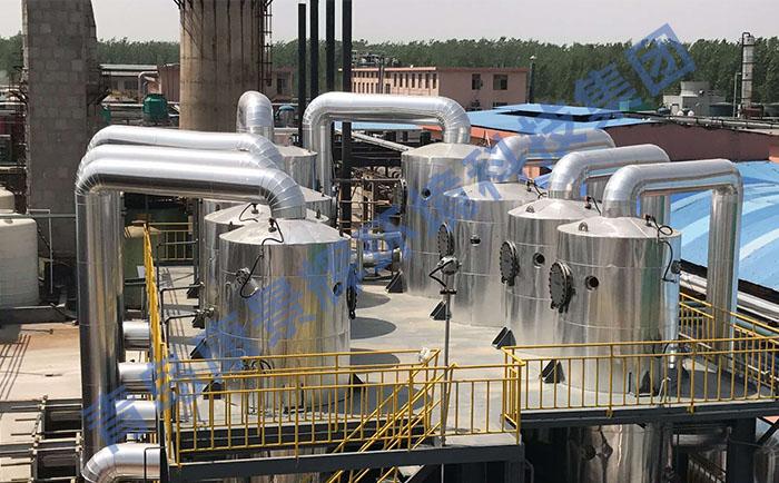 RO浓水处理设备