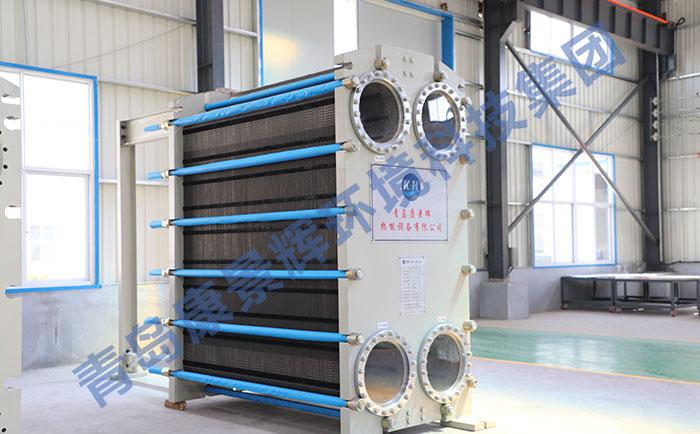 板式蒸发设备