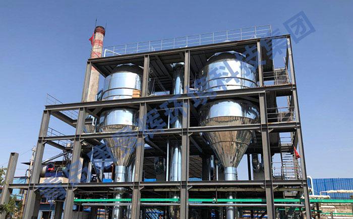 氯化钾结晶设备