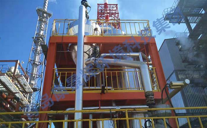 电加热蒸发器