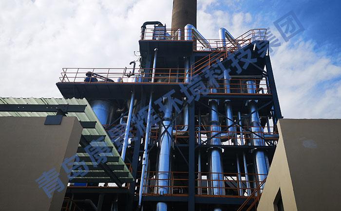 冶金废水蒸发器