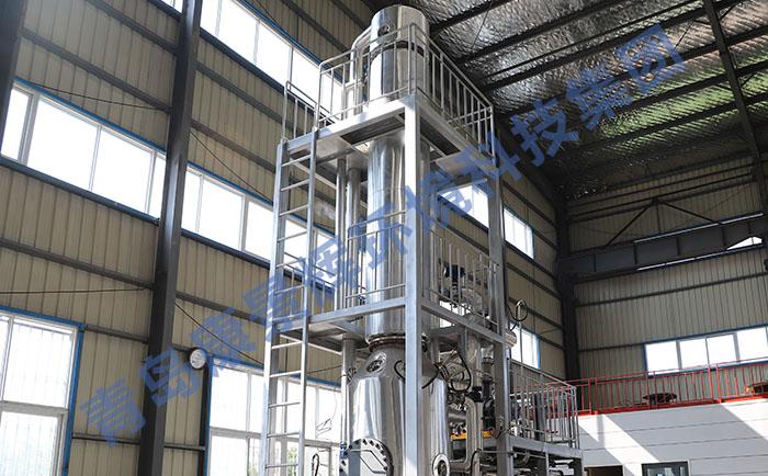 降膜蒸发器设备