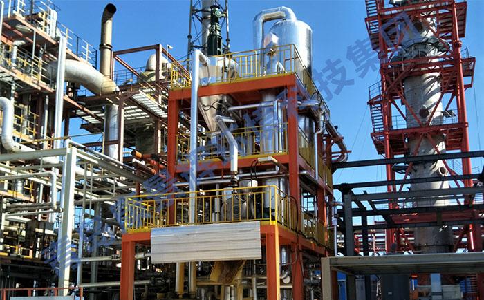单效MVR蒸发器