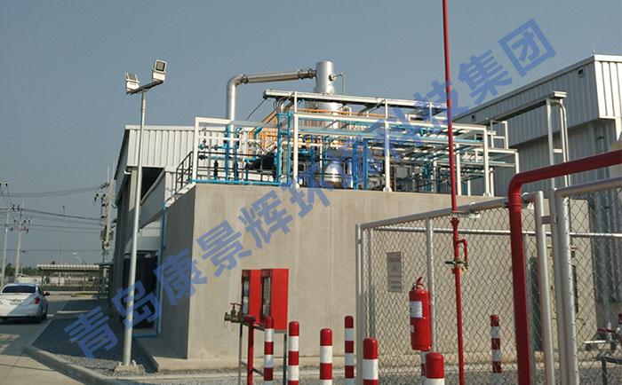 高氨氮废水蒸发器