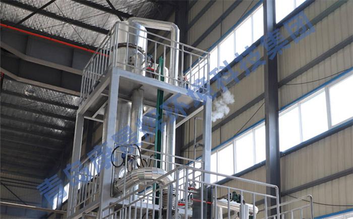 降膜蒸发设备