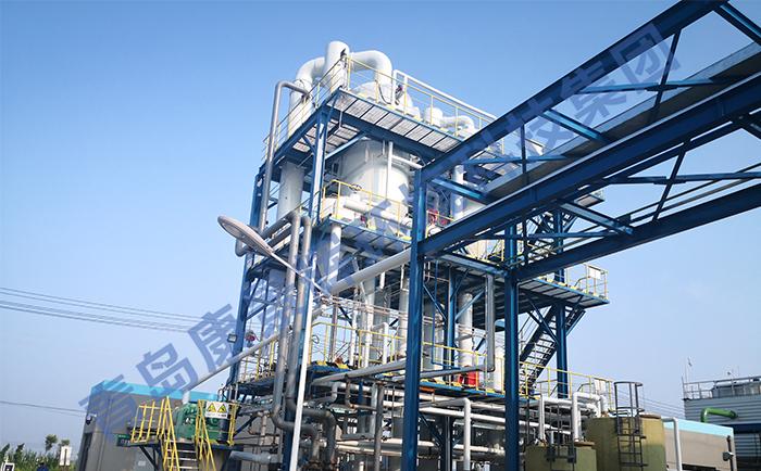 蒸发器内部结构