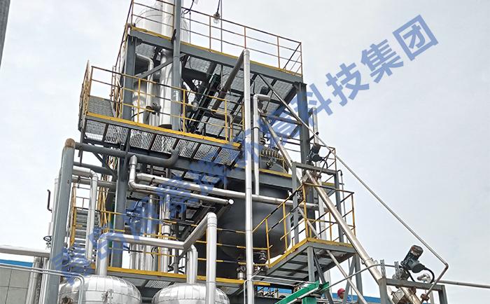热泵蒸发器的工作原理