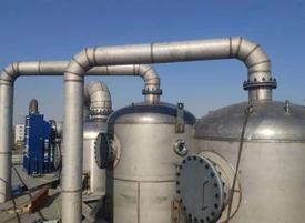 板式蒸发器