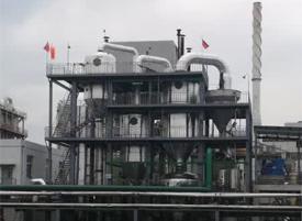 氯化铵蒸发结晶器