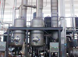双效(二效、两效)降膜蒸发器