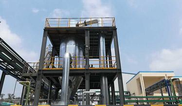冶金废水处理案例