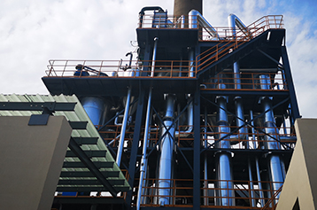 钻井废水处理设备MVR蒸发器整装待发
