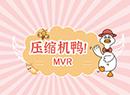 MVR蒸发器压缩机有几种类型?