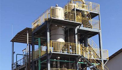 溴化钠废水处理案例